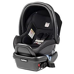 Peg Perego Primo Viaggio 4-35 Infant Car Seat in Licorice