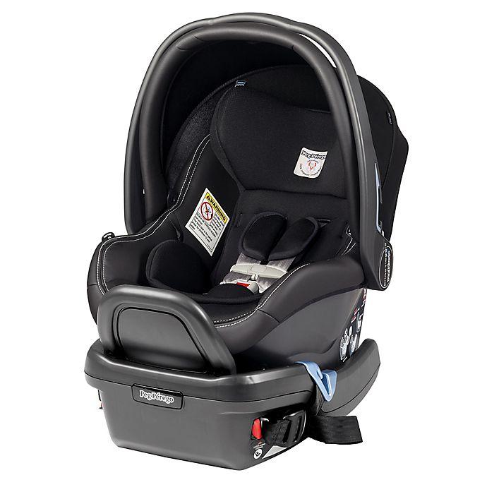 Alternate image 1 for Peg Perego Primo Viaggio 4-35 Infant Car Seat in Licorice