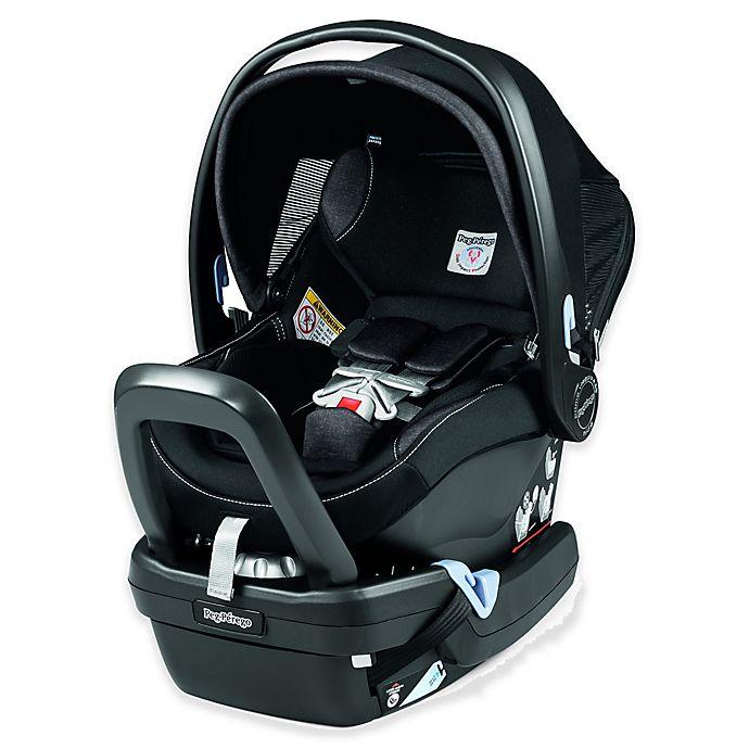 Alternate image 1 for Peg Perego Primo Viaggio 4-35 Nido Infant Car Seat in Onyx
