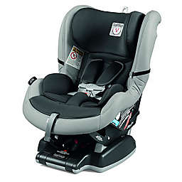 Peg Perego Primo Viaggio SIP 5-65 Convertible Car Seat in Leather Ice