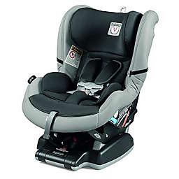 Peg Perego Primo Viaggio SIP 5 65 Convertible Car Seat In Leather Ice