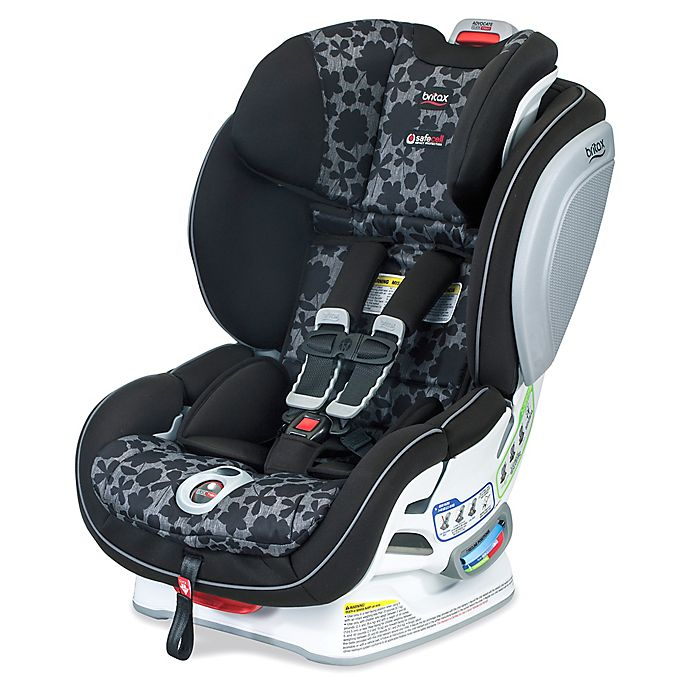 BRITAX AdvocateR ClickTightTM Convertible Car Seat In Kate View A Larger Version Of This Product Image