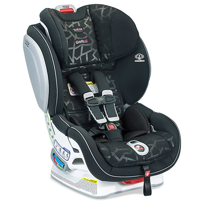 BRITAX AdvocateR ClickTightTM Convertible Car Seat In Mosaic View A Larger Version Of This Product Image