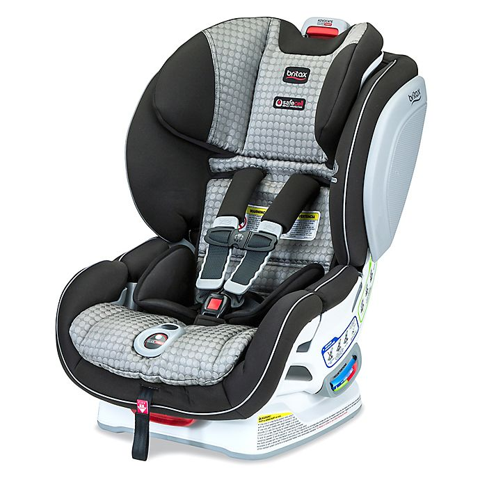 BRITAX AdvocateR ClickTightTM Convertible Car Seat In Venti View A Larger Version Of This Product Image