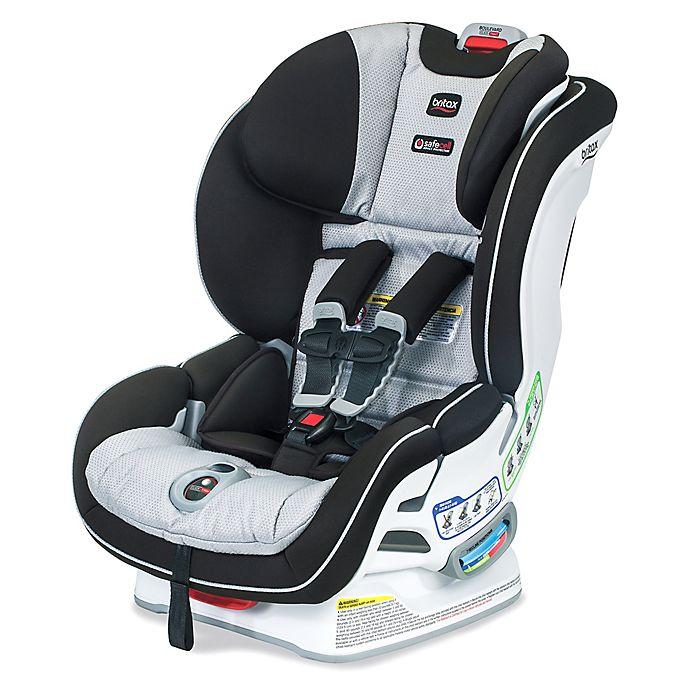 Alternate image 1 for BRITAX Boulevard™ ClickTight™ Convertible Car Seat in Trek
