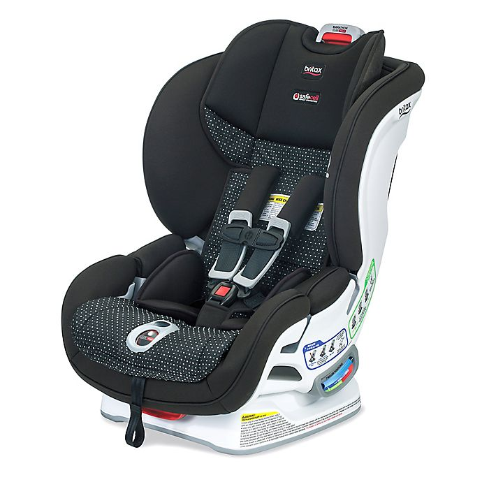 BRITAX Marathon® ClickTight™ Convertible Car Seat in Vue ...