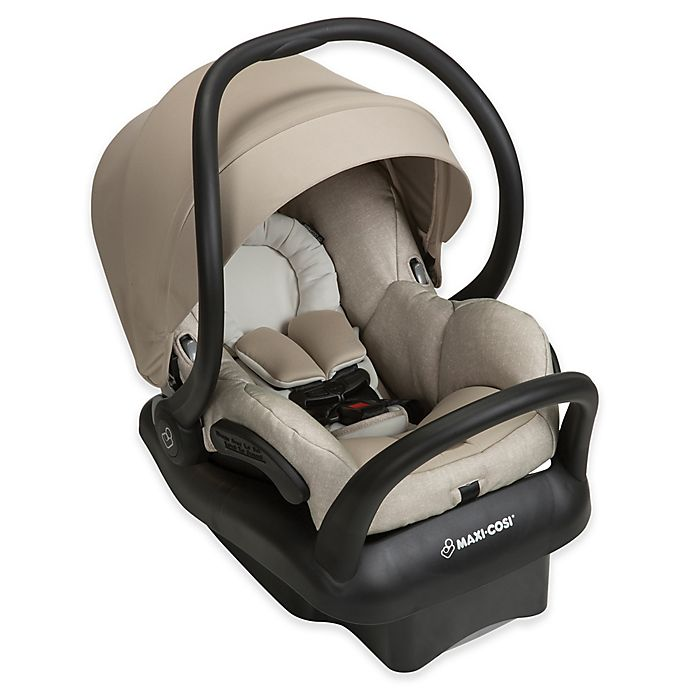Alternate image 1 for Maxi-Cosi® Mico Max 30 Infant Car Seat