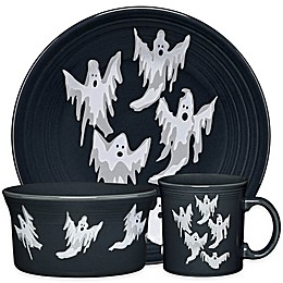 Fiesta® Halloween Ghosts Dinnerware Collection