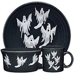 Fiesta® Halloween Ghosts Dinnerware Collection