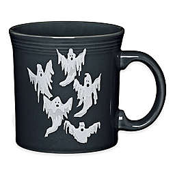 Fiesta® Halloween Ghosts Java Mug in Black