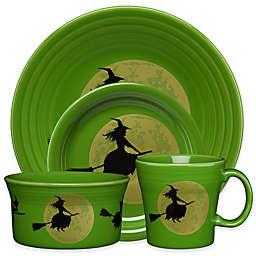 Fiesta® Halloween Harvest Moon Witch Dinnerware Collection