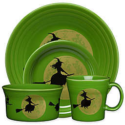 Fiesta® Halloween Harvest Moon Witch Dinnerware Collection