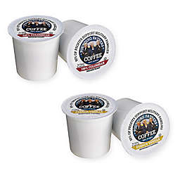 Founding Fathers Coffee Collection For Single Serve Coffee Makers