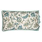 Beaumont Standard Pillow Sham in Blue