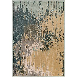 Surya Carlisle Abstract Rug