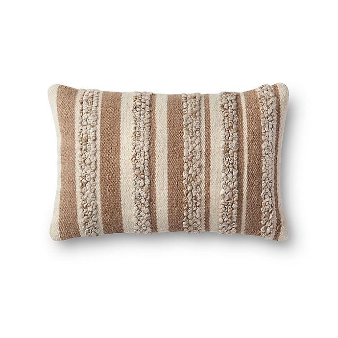 Magnolia Home By Joanna Gaines Zander Oblong Throw Pillow