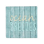 Thirstystone® Occasions Ocean Breezes Square Coaster