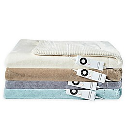 Berkshire Blanket® Intellisense™ Electric Throw Blanket