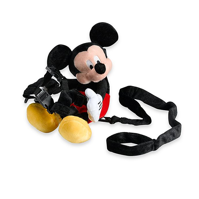 Disney Mickey Mouse 2-in-1 Harness Buddy | buybuy BABY