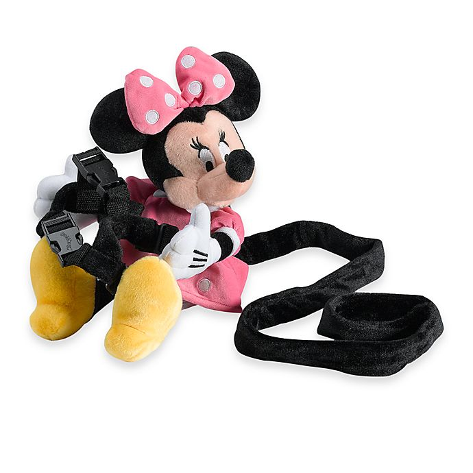 Disney Minnie Mouse 2-in-1 Harness Buddy | Bed Bath & Beyond