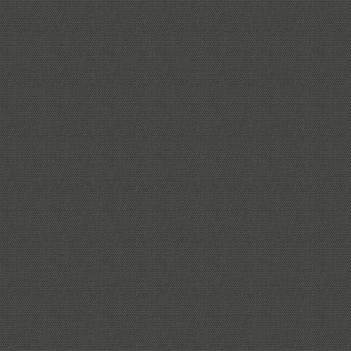 Alternate image 1 for GLOWE   Light Filtering Roller Shade Swatch in Grey