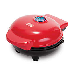 Dash® Mini Griddle in Red