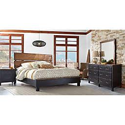 Panama Jack Big Sur 4-Piece Bedroom Set