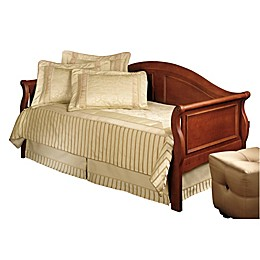 Hillsdale Bedford Daybed with Suspension Deck and Trundle