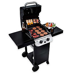 Char-Broil® Performance™ 463673017 Cart 300 2-Burner Gas Grill in Black