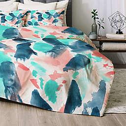 Deny Designs Different Strokes Comforter Set