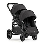 Baby Jogger® 2017 City Select® LUX Stroller Second Seat Kit in Granite