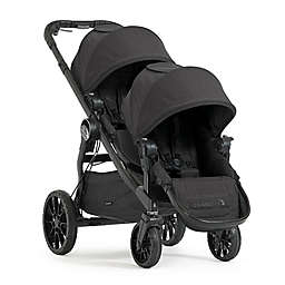 Baby Jogger® City Select® LUX Stroller Second Seat Kit in Granite