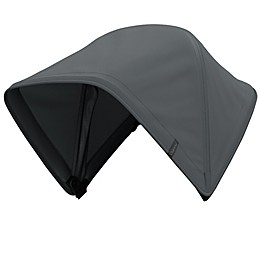 Quinny® Zapp™ Flex Canopy in Graphite