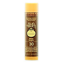 Sun Bum® Sunscreen Lip Balm SPF 30 in Mango