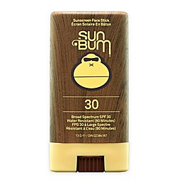 Sun Bum® Face Stick .45 oz. Sunscreen SPF 30+