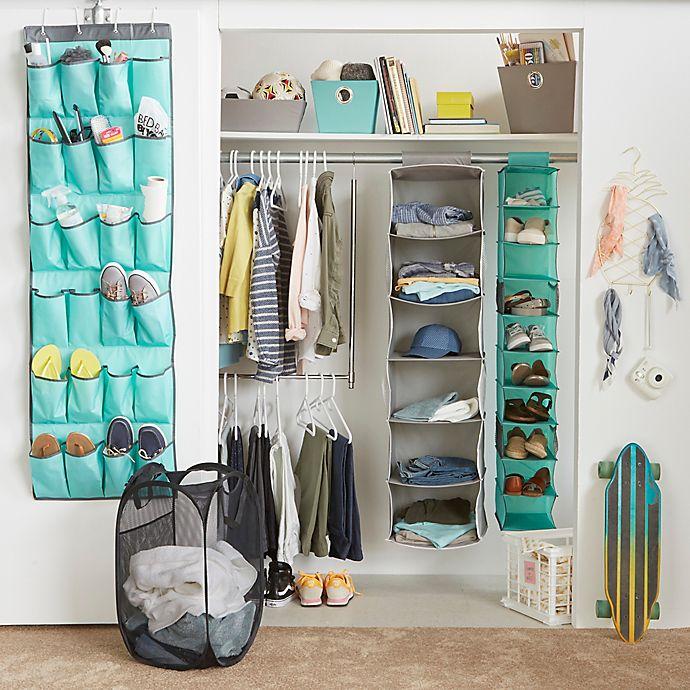 Alternate image 1 for Closet Organization 101