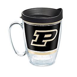 Tervis® Purdue University 16 oz. Legend Wrap Mug