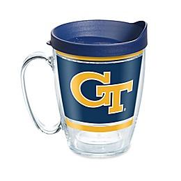 Tervis® Georgia Tech 16 oz. Legend Wrap Mug