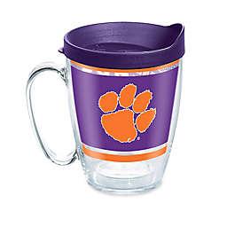 Tervis® Clemson University 16 oz. Legend Wrap Mug