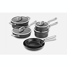 Zwilling® J.A. Henckels Motion Nonstick Hard-Anodized Cookware Collection in Grey