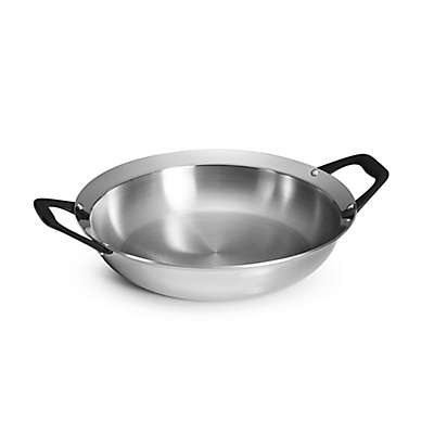 Tramontina® Limited Edition Butterfly 3 qt. Open Everyday Pan