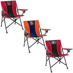 Collegiate Foldable Pregame Chair