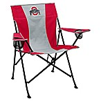 Ohio State University Foldable Pregame Chair