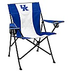 University of Kentucky Foldable Pregame Chair