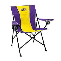 East Carolina University Foldable Pregame Chair