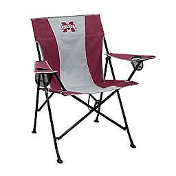 Mississippi State University Foldable Pregame Chair