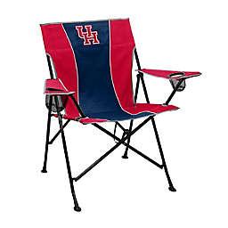 University of Houston Foldable Pregame Chair