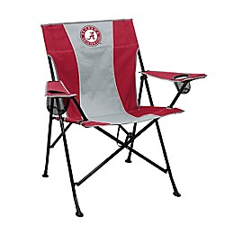 University of Alabama Foldable Pregame Chair