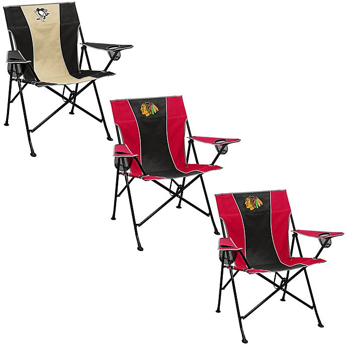 Prime Nhl Foldable Pregame Chair Bed Bath Beyond Alphanode Cool Chair Designs And Ideas Alphanodeonline