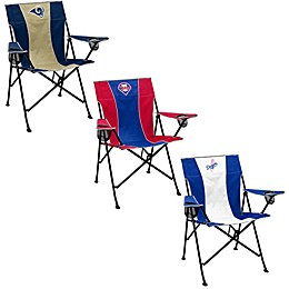 MLB Foldable Pregame Chair Collection